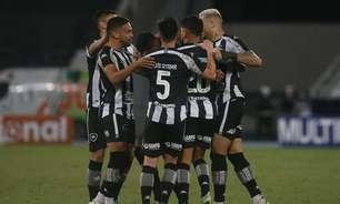 Partida-chave: Botafogo pode abrir cinco pontos de vantagem no G4 da Série B se vencer o Brusque