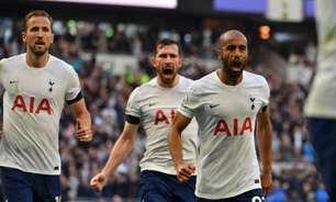 Vitesse x Tottenham: onde assistir, horário e escalações da partida da Conference League
