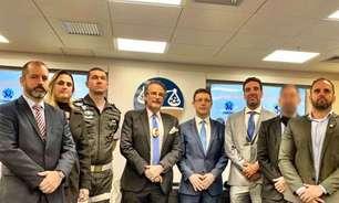 STJD promove reunião para debater segurança na final da Libertadores, entre Palmeiras e Flamengo