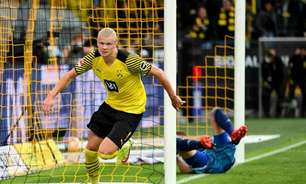 Técnico do Chelsea não descarta contratação de Haaland