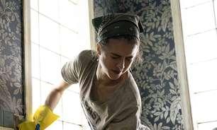 """Maid"" vira minissérie mais vista da Netflix"