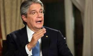 Presidente do Equador decreta estado de exceção por violência
