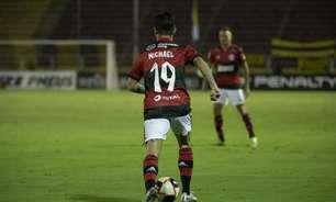 Michael, sistema defensivo e mais: o que ficar de olho no Flamengo contra o Athletico-PR