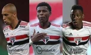 Com Miranda, Arboleda e Léo à disposição, Ceni precisa tomar decisão importante no São Paulo