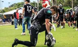 Três brasileiros estão no radar da NFL e isso deve ser comemorado por todos os fãs do esporte no país