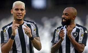 Defesa, Rafael Navarro e Chay: o que ficar de olho no Botafogo no jogo contra o Brusque
