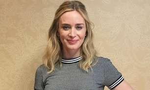 Emily Blunt entra no novo filme de Christopher Nolan
