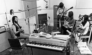 A nova versão 'paz e amor' da histórica briga dos Beatles