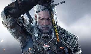 The Witcher 3 para PS5 e Xbox Series X/S é adiado para 2022