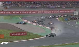 Calendário longo é sonho antigo da F1, mas tem logística insana, diz Evelyn Guimarães