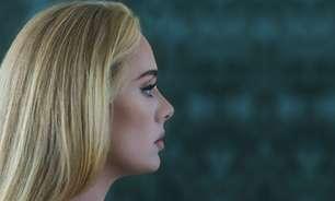 """""""Easy On Me"""" de Adele é a melhor estreia de 2021"""