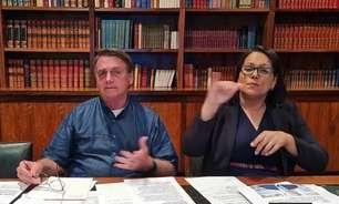 Mesmoapós acordo para mudar teto, Bolsonaro insiste que Auxílio Brasil ficará dentro da regra