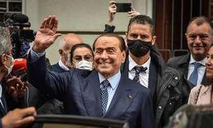 Berlusconi é absolvido por corrupção em ato judiciário em Siena