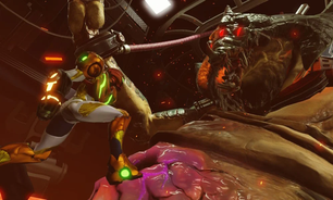 Como derrotar os chefes mais difíceis de Metroid Dread