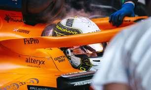 McLaren tem boa oportunidade em Austin para abrir sobre Ferrari, diz Gabriel Carvalho