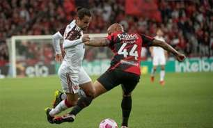 Empate entre Flamengo e Athletico na Copa do Brasil bate audiência da Libertadores 2021 em São Paulo