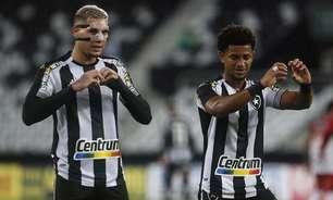 Após vitória, chances de acesso do Botafogo à Série A sobem para 93%