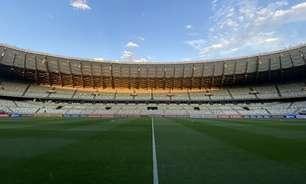 Estádios de BH agora podem receber até 50 % de público em nova flexibilização da prefeitura
