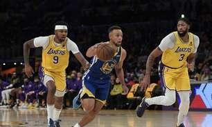 Site oferece odds aumentadas em apostas na NBA