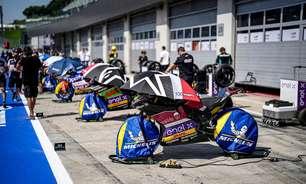 Ducati amplia atuação e passa a fornecer motos da MotoE a partir de 2023
