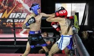 Thunder Fight retoma edições voltadas para o Kickboxing e vai promover evento no final de outubro