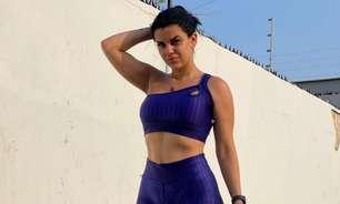 Criadora de conteúdo voltado ao empoderamento feminino, Rosy Pasti destaca o papel da musculação na melhora da autoestima