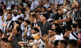 Atlético-MG reduz valores dos ingressos para atrair o seu torcedor