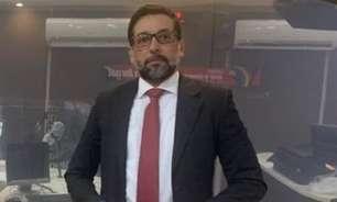 Bruno Becker deixa de ser o Vice-Presidente Jurídico do Náutico