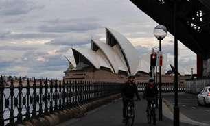 Sydney cogita acordo para receber GP da Austrália em pista de rua inspirada em Mônaco