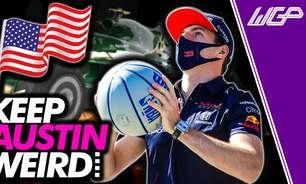 WGP: F1 nos EUA tem NBA e Verstappen fora de 'Drive to Survive'