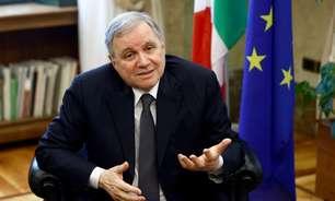 Visco, do BCE, diz que UE deveria considerar fundo para gerir dívida de países relacionada à Covid-19