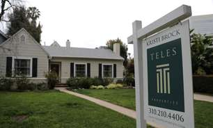 Vendas de moradias usadas nos EUA sobem para máxima em 8 meses em setembro