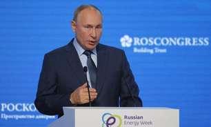 Putin diz que Opep+ aumenta produção de petróleo um pouco mais do que o combinado