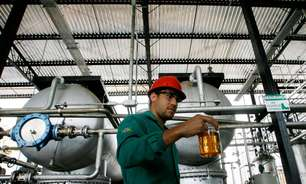 Leilão de biodiesel negocia 1,07 bi litros no Brasil; preço sobe 4,4%