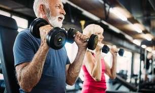 Atividade física: começar após os 60 pode ser quase tão benéfico quanto a prática contínua
