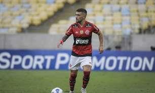 Lesionado, Arrascaeta é convocado pelo Uruguai em Data Fifa
