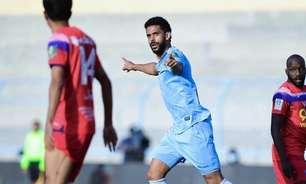 Ex-Fluminense, Renato Chaves marca e ajuda em vitória do Al Batin na Arábia Saudita