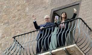 Novo prefeito de Roma toma posse e promete 'empenho e paixão'