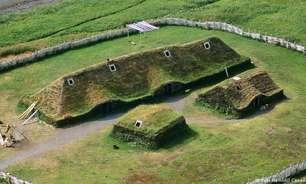 Vikings chegaram às Américas quase 500 anos antes de Colombo
