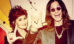 Casamento de Ozzy e Sharon Osbourne vai virar filme