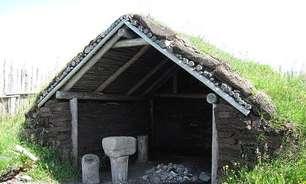 Vikings chegaram à América do Norte há exatos mil anos