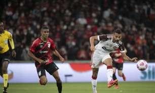André Rizek alerta sobre momento do Flamengo: 'Mais comum do que outro patamar'