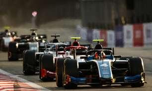 Fórmula 2 e Fórmula 3 definem mudanças em sistema de pontuação para temporada 2022