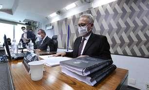 Projetos sugeridos pela CPI da Covid estão parados há até 3 anos no Congresso