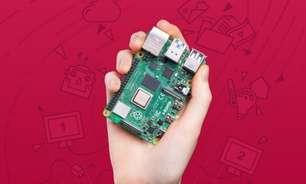 Raspberry Pi 4 sofre aumento de preço devido à escassez de chips