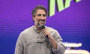 Marcos Mion vai continuar no comando do 'Caldeirão' em 2022