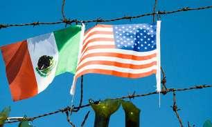 57 mil detidos: número de brasileiros cruzando fronteira do México para EUA aumenta 8 vezes em um ano e bate recorde