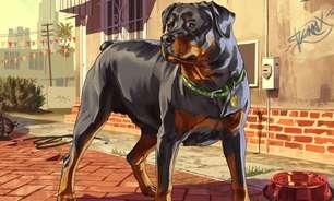 Tudo sobre cachorros e outros animais no GTA