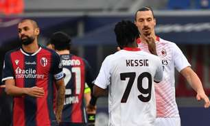 Bologna x Milan: onde assistir, horário e escalações do partida da Serie A