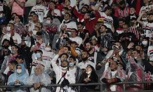 Red Bull Bragantino x São Paulo: veja preços dos ingressos e orientações para a torcida visitante